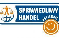 Logo Sprawiedliwy Handel - link do art. z biuletynami
