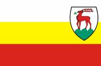 Flaga Jeleniej Góry