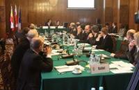 Rada Miejska podczas prac - link do artykułu