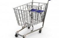 Kosz na zakupy - link do artykułu dot. zniżek w handlu i usługach