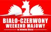 Biało-Czerwony Weekend w Jeleniej Górze