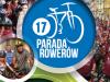 17 Parada Rowerów
